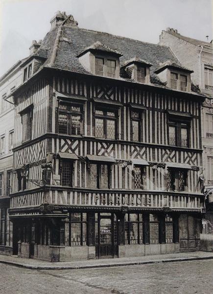 Lisieux-avant-guerre